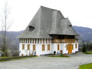 Rumunia - Barsana