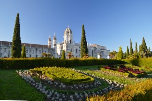 Mosteiro dos Jerónimos - klasztor Hieronimitów